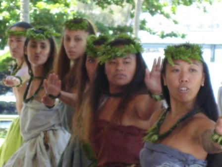 Merrie Monarch 2013 Festival schedule