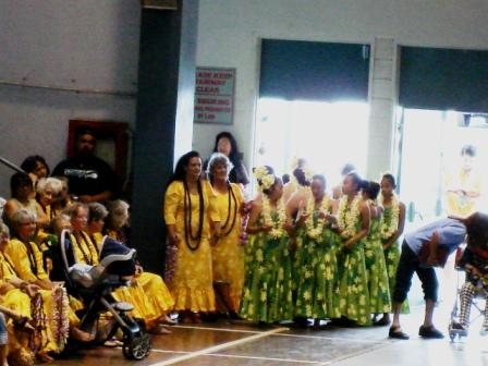 Hilo 2008 Merrie Monarch