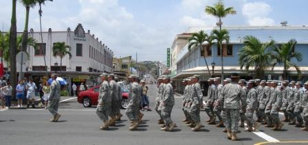 Hilo National Guard