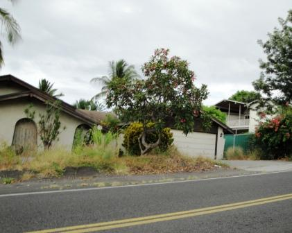 Kona foreclosures