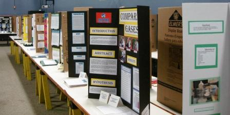 Science Fair in Hilo