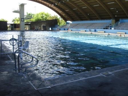 Hilo Kawamoto Swimming Pool