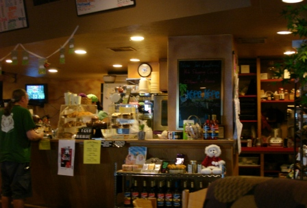 Hilo Kope Kope coffee shop