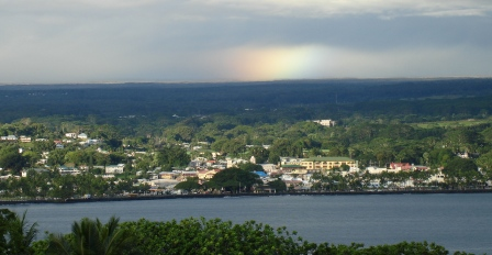 why live in hilo hawaii